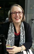 Helen Haysom