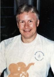 Kenneth George Davis AM
